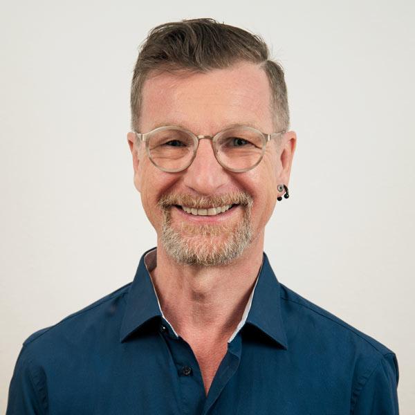 Dr. Ernst Silbermayr