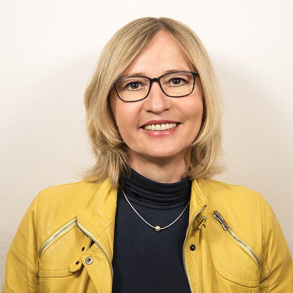 Mag.ª Sabine Kern, MSc
